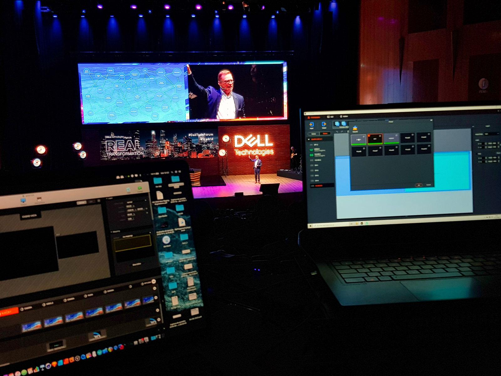 Forum Dell Technologies