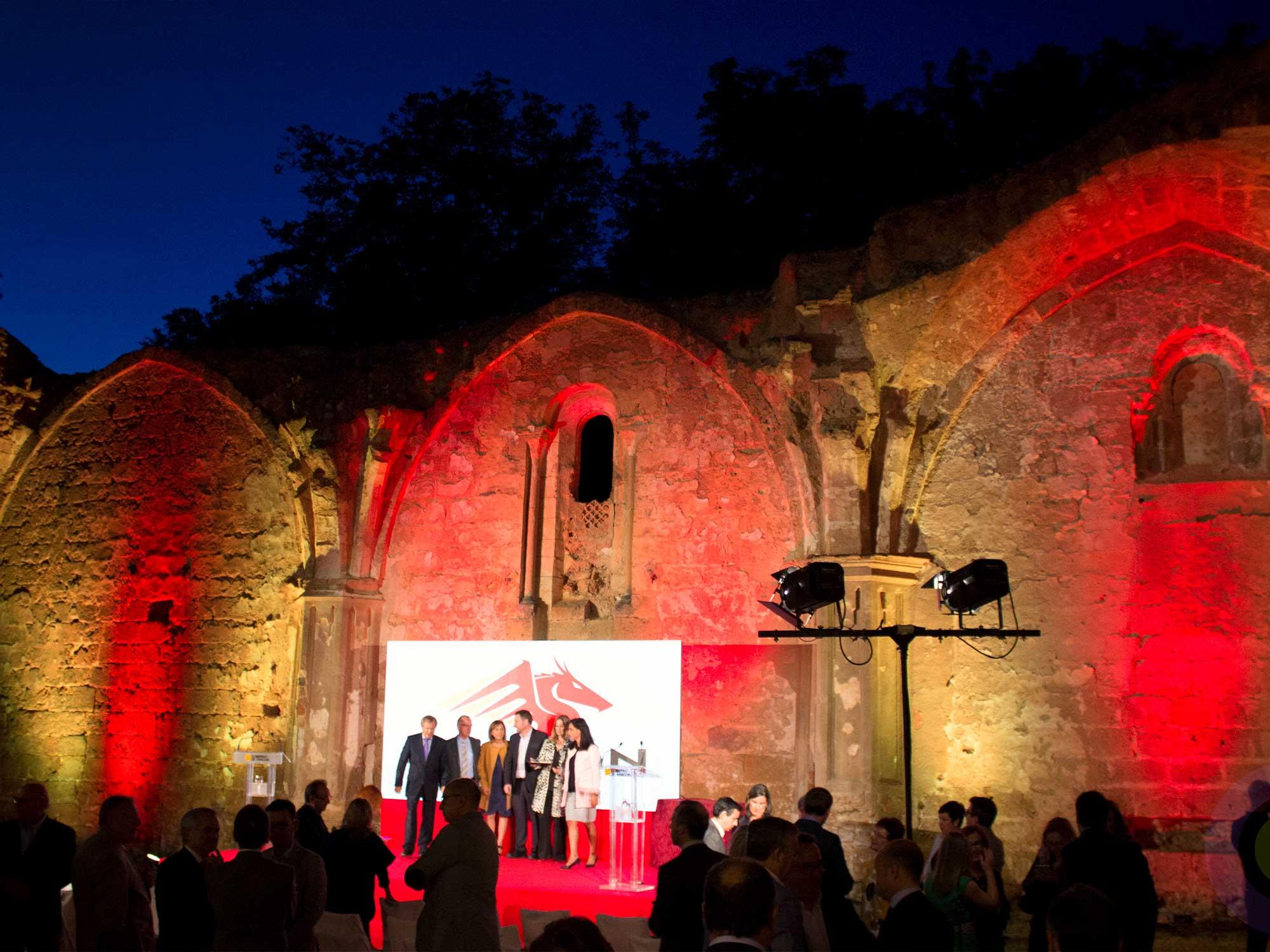 Premios Aragón turismo