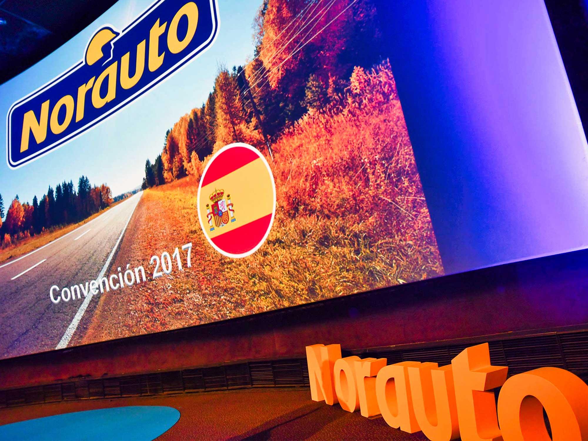 Convención Norauto 2017